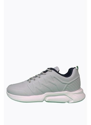 Derigo Siyah Siyah Erkek Spor Ayakkabı 702025 Beyaz